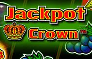 Игровые аппараты Jackpot Crown