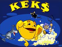 Keks - это симулятор Колобка онлайн