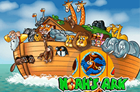 Игровой автомат Noah's Ark