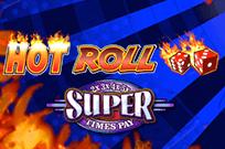 Игровой автомат Super Times Pay Hot Roll